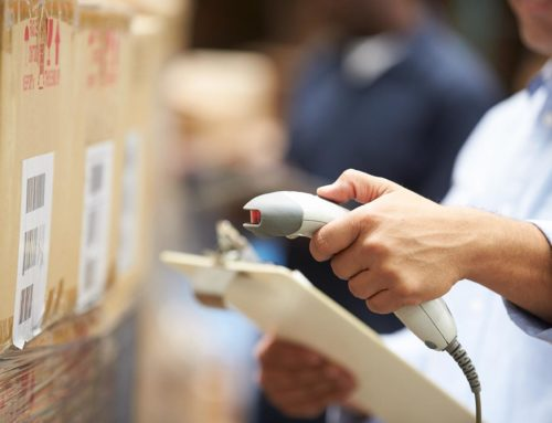 How RFID Tracking Technology Benefits the Logistics Industry