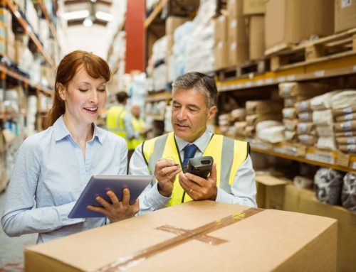 Why RFID Tracking Technology is the Best Solution for Logistics