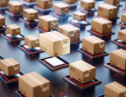 RFRain Maximizes Efficiency with RFID Tracking Technology for Supply Chain Management