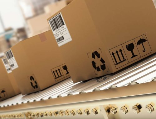 RFID Tracking Technology Revolutionizes the Logistics Industry