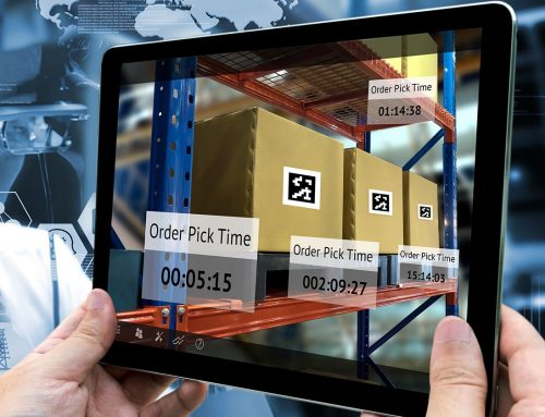 How Supply Chain Management Benefits from RFID Tracking Technology