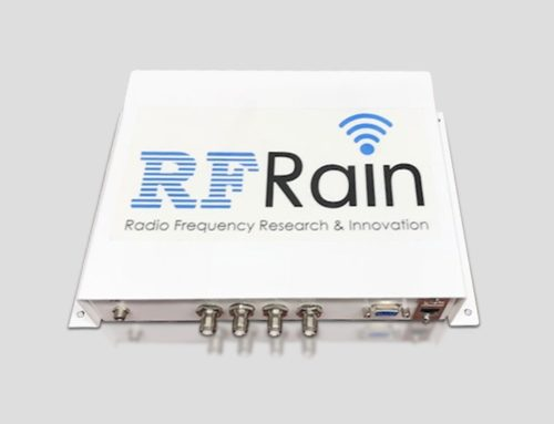 RFRain RAIN-4 reader