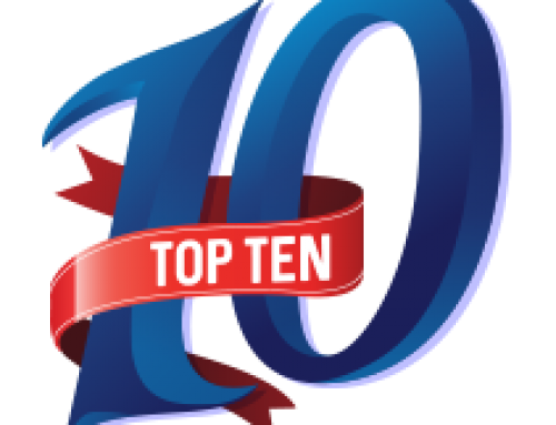 "RFRain voted ""Top 10 Enterprise Asset Management Solution Providers 2018"" by CIO Application Magazine"