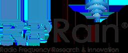 RFRain Logo