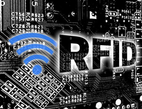 Benefits of an RFID System for Businesses