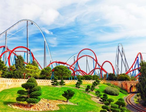 RFID Tracking Technology Optimize Guest Experience in Amusement Parks and Resorts