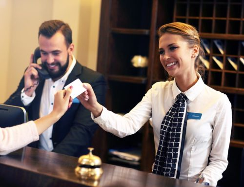 How RFID Tracking Technology Offer's Your Hotel Guests an Optimized Guest Experience