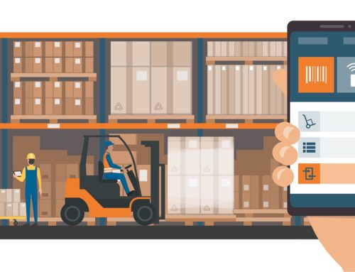 Achieving Warehouse Intelligence through RFID